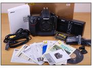 Brand New Nikon D3X,  Nikon D3,  Leica M9 18MP,  Canon EOS 5D и другие