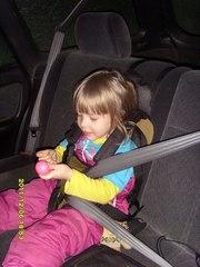 Детское автокресло. Ваш ребёнок будет в Безопасности!