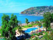 Квартиры, виллы, дома, отели в Турции