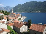 Квартиры,  дома,  готовый бизнес в Черногории