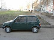 Ока 1111( 2004 г.) не битая.