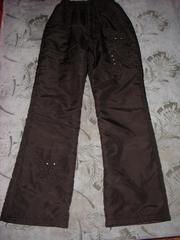 Продам штаны для девочки.