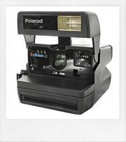 Продаю фотоаппарат Polaroid 636